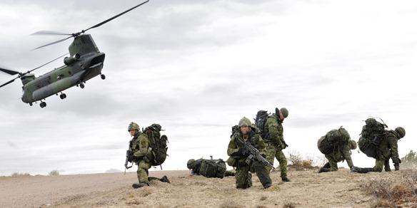 2014 Patrol Pathfinder Course